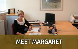 meet margaret