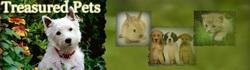 treasured pets